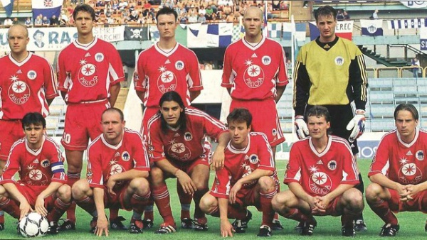 Deuxième finale en Coupe et premier succès pour Liberec.
