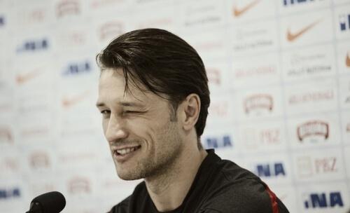 Quelle cire utilise Niko Kovac?